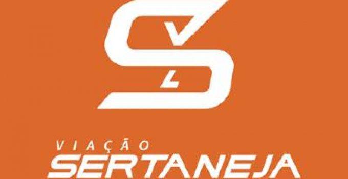 Telefone da Viação Sertaneja