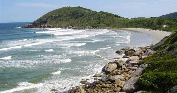5 praias mais lindas no Sul do Brasil