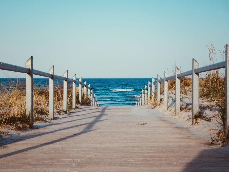 6 praias de Santa Catarina que você deve conhecer