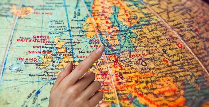 dicas de como organizar uma viagem para o exterior