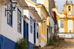 Melhores cidades de Minas para viajar no outuno inverno