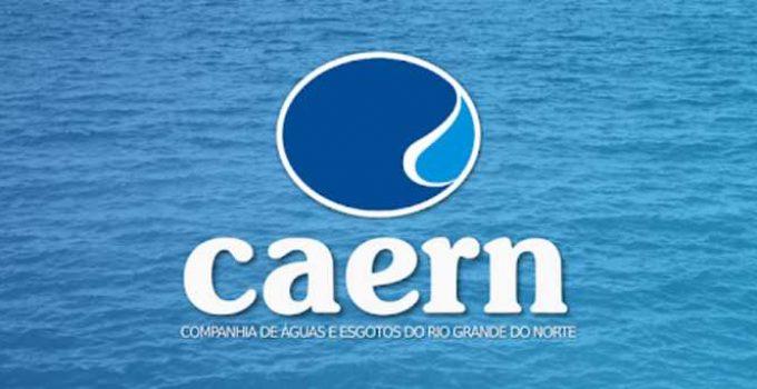 Como consultar débitos no site da Caern