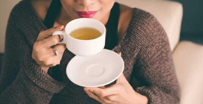 Descubra como o chá ajuda na sua saúde