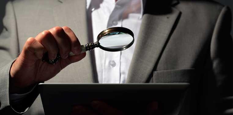 Saiba o que um detetive pode e não pode fazer